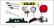 Precision Equipments and Measuring Tools (หมวดเครื่องมือวัด)